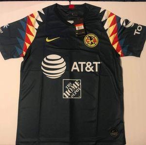 *NEW* Club America Away Jersey - Liga MX - Mexico